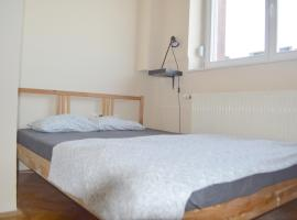 Artist Guest House, pensiune din Budapesta