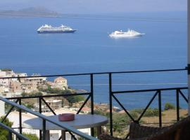 Akrotiri Hotel, hotel in Chania