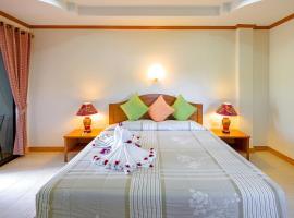 Mala Apartment, отель в городе Ката-Бич