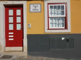 Casas da Alegria, hotel near S. Sebastião Aqueduct, Coimbra