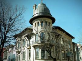 Hotel Carol, hotel in Constanţa