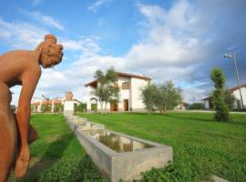 Agriturismo Il Marrugio, hotel in Viterbo