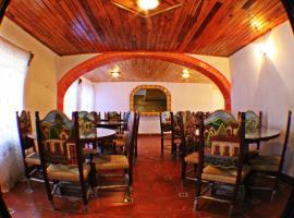 Casa Margarita's, hotel en Creel