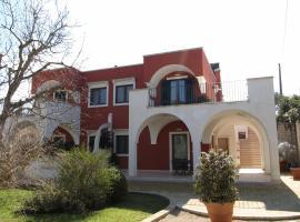 Relais Casabella, country house in Martina Franca