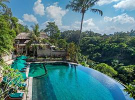 Pita Maha Resort & Spa, hotel near Neka Art Museum, Ubud