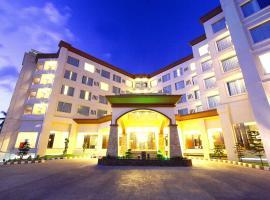 Zurich Hotel Balikpapan, hotel near Sultan Aji Muhammad Sulaiman International Airport - BPN,