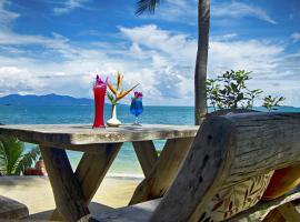 Cactus Bungalow, hotel near Santiburi Beach Resort ,Golf and Spa, Bophut
