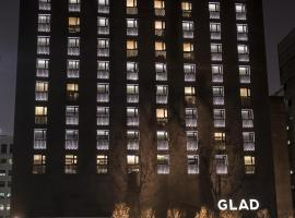 GLAD Yeouido, accessible hotel in Seoul