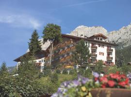 Hotel Catinaccio Rosengarten, hotel a Moena