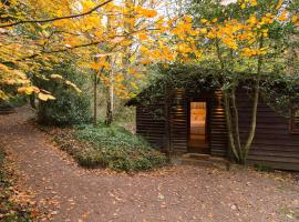 Pinetum Lodge, hotel in Gloucester