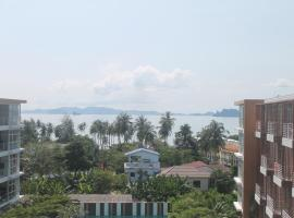 Enjoy Krabi and Relax, hotel in Klong Muang Beach