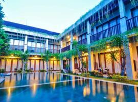 The Griya Sanur, hotel near Batu Jimbar Café, Sanur