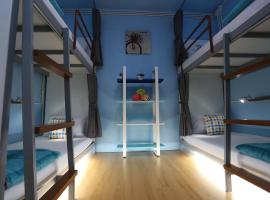 iDeal Beds Hostel Ao Nang Beach, hostel in Ao Nang Beach