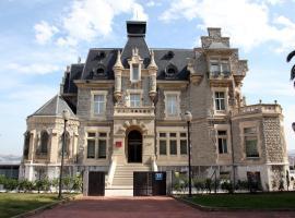 URH Palacio de Oriol, hotel cerca de Centro de Exposiciones de Bilbao, Santurce