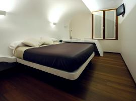 Pensión Iturriza, hotel en San Sebastián