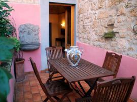 La Magnolia, bed & breakfast a Orvieto