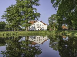 Hotel & Gästehaus Gut Kaden, hôtel à Alveslohe