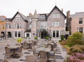 Malmaison Aberdeen, hotel in Aberdeen