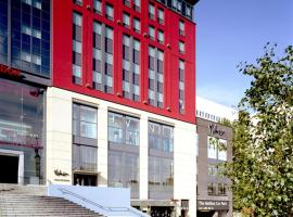 Malmaison Birmingham, hotel near Museum of the Jewellery Quarter, Birmingham