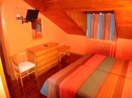 Hotel Navarro, hotel in Panticosa