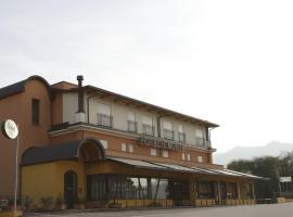 Hotel Il Monte, отель в Сан-Марино