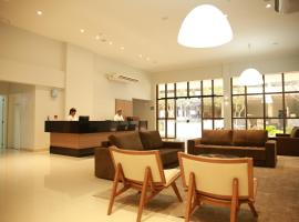 Stay Inn Hotel, accessible hotel in Imperatriz