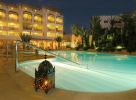 Hotel Timoulay and Spa Agadir, отель в Агадире