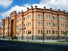 Hotel Diyora, hotel en Samarcanda