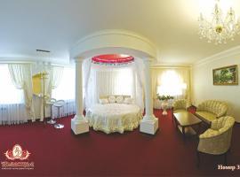 Pomestye Hotel, hotel in Naberezhnyye Chelny
