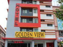 Hotel Golden View Nilai, hotel near Kuala Lumpur International Airport - KUL, Nilai