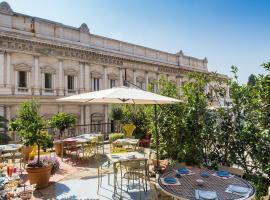 Salotto Monti, hotel in zona Fori Imperiali, Roma