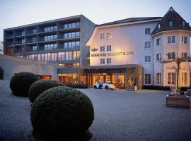 Seerose Resort & Spa, Hotel in Meisterschwanden