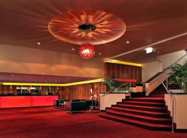Best Western Plaza Hotel Wels, hotel in Wels