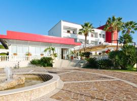 Hotel Mediterraneo, hotel in Porto Cesareo
