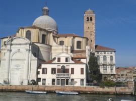 L'Imbarcadero, hostel in Venice