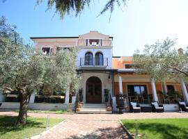 Bed and breakfast Villa Dobravac, hotel in Rovinj