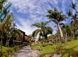 Quinta Da Bica D'Agua Village, hotel near Belvedere, Florianópolis