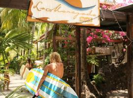 La Marejada, hotel in Playa Grande