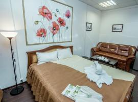 Welcome Minihotel, inn sa Moscow