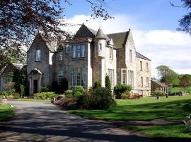 Kilconquhar Castle Estate, hotel near Kingsbarns Golf Links, Kilconquhar
