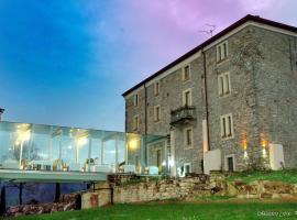 Relais La Colombara Spa & Wellness, hotel in Travo