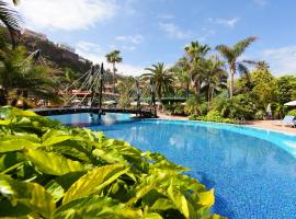 Bahia Principe Sunlight San Felipe, hotel adaptado en Puerto de la Cruz