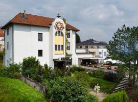 Hotel Am Sonnenhang, hotel near Kassel Calden Airport - KSF, Kassel