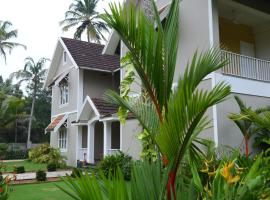 Riverville, accessible hotel in Kumarakom