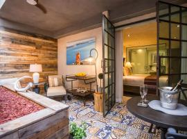 O:Live Boutique Hotel, A Small Luxury Hotel of the World, hotel in San Juan