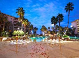 Suites at Tahiti Village Resort and Spa-No Resort Fee, serviced apartment in Las Vegas