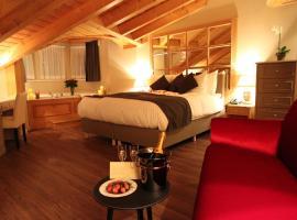 Hotel Albatros, hotel in Zermatt