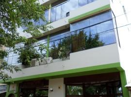 Pueblo Verde, hotel in Puerto Maldonado