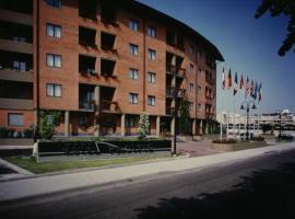 Pacific Hotel Airport, hotel near Turin Airport - TRN, Borgaro Torinese