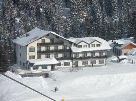 Hochkarhof, Hotel in Göstling an der Ybbs
